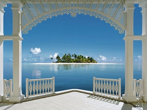 Island View, The Bahamas