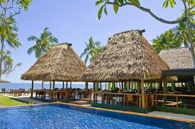 by Westin Hotels and Resorts on Flickr.The Westin Denarau Island Resort & Spa, Fiji.