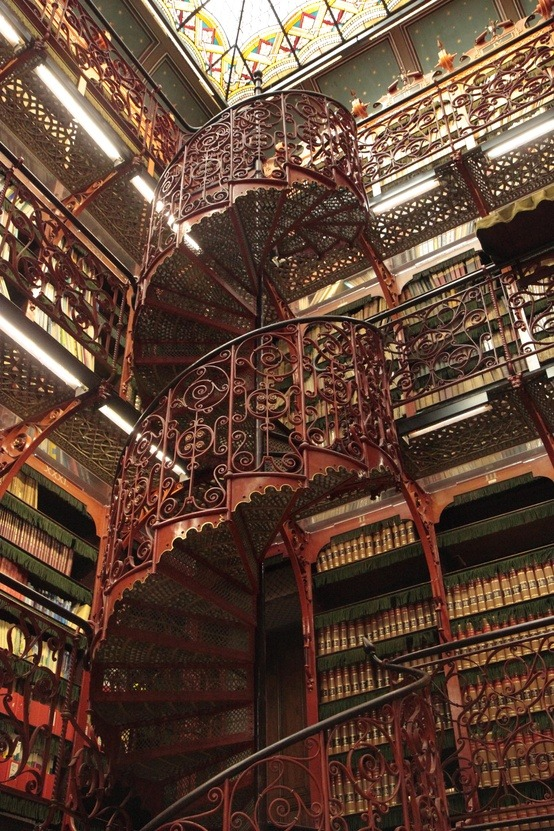 Handelingenkamer Library, The Hague, Netherland