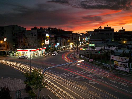 Pingtung City, Taiwan