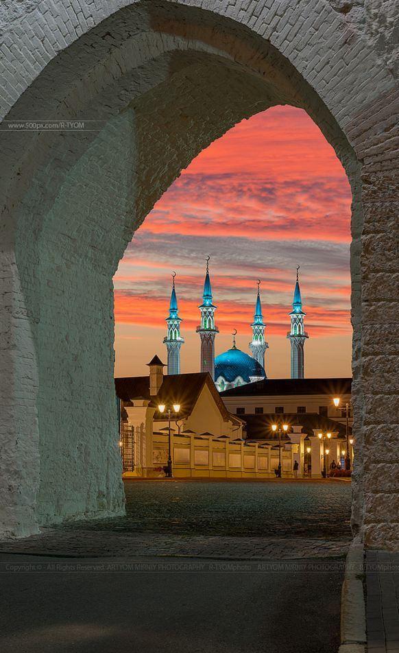 Kazan / Russia